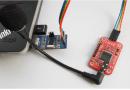 Ardunio ve ses ile çalışan robot projesi
