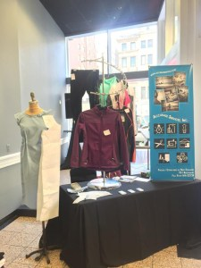 Come visit Accurate Services, Inc. at Providence Style Week!