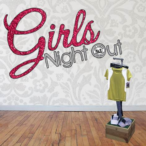 illumiNITE Sponsors Ann Arbor Running Company Girls Night Out