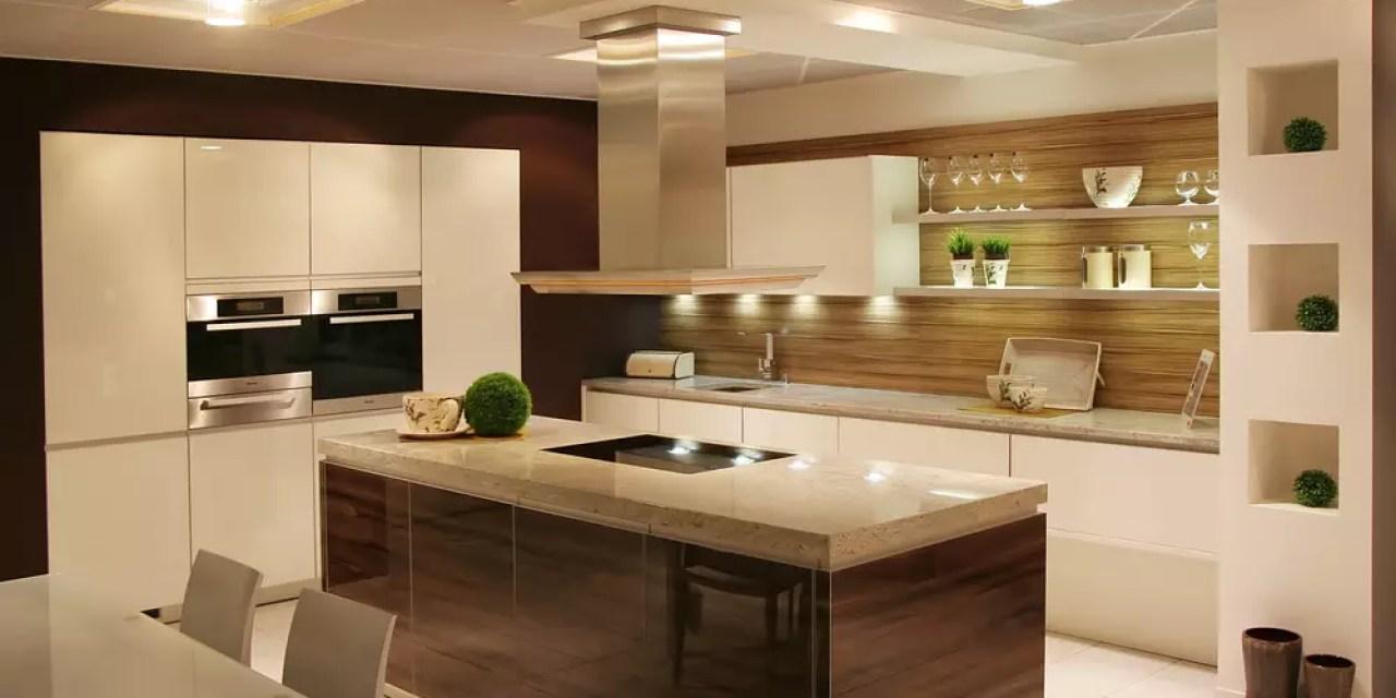 Confira 5 dicas de iluminação para cozinha!