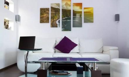 Decoração de ambientes pequenos: 4 dicas para ampliar visualmente o espaço