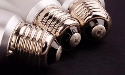 Como saber qual é a base correta de uma lâmpada LED?