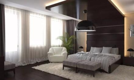 Iluminação para quarto de casal: confira 4 dicas e deixe o ambiente mais íntimo!