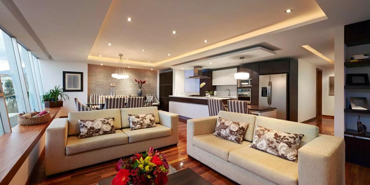 Saiba como arrasar na hora de definir a iluminação residencial
