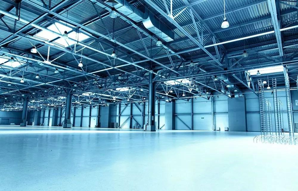 Iluminação LED industrial: o que você precisa saber sobre o assunto