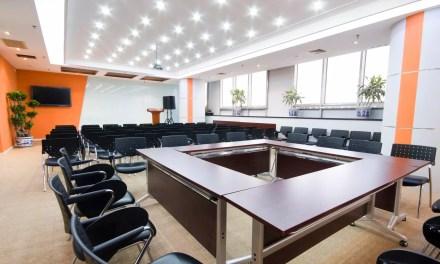 Iluminação corporativa: por que é importante e como executá-la?