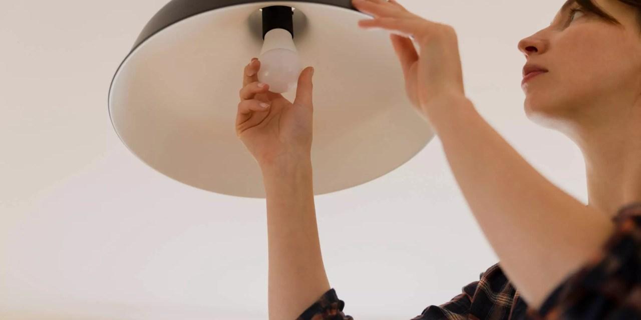 Como fazer instalação de lâmpada? Descubra agora mesmo!