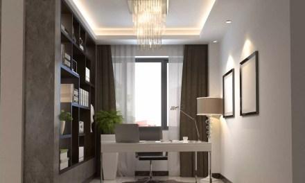 Confira dicas de como realizar a iluminação para escritório pequeno