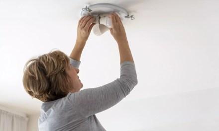 Como consertar lâmpada de LED? Aprenda aqui!