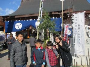 広島仁保姫神社