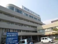 西広島リハビリテーション病院