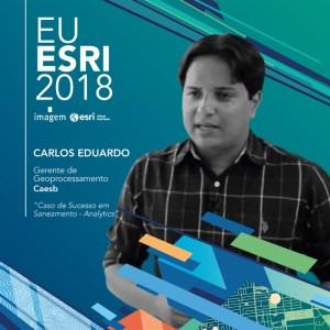 CARLOS-EDUARDO - eu esri 2018