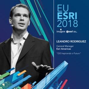 LEANDRO-RODRIGUEZ - eu esri 2018