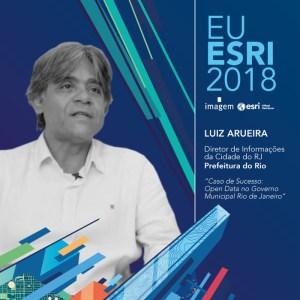 LUIZ-ARUERA - eu esri 2018