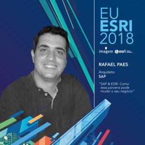 RAFAEL-PAES - eu esri 2018