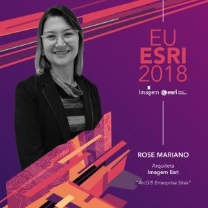ROSEMEIRE-MARIANO - eu esri 2018