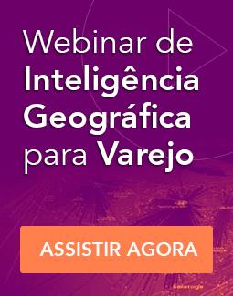 inteligência geográfica no varejo