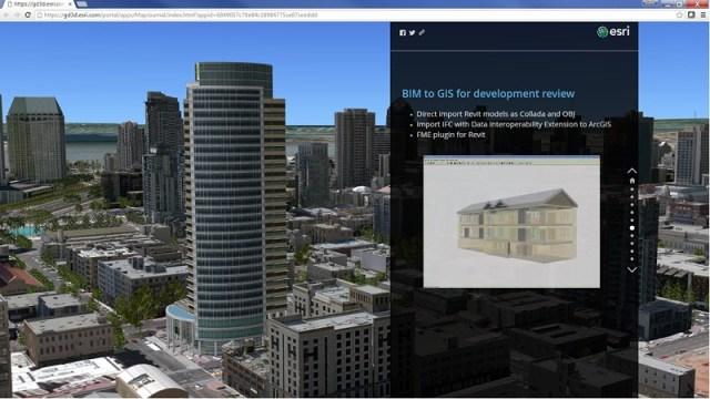 GIS 3D