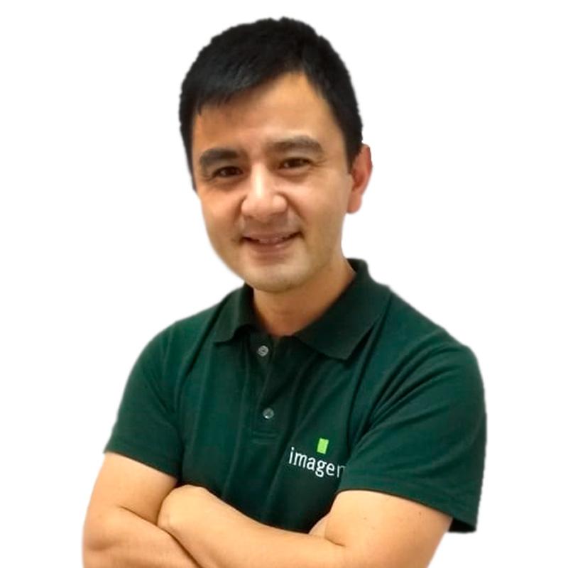 Marlon Suenari - Especialista em Agronegócio - Imagem Esri - Autor Portal GEO
