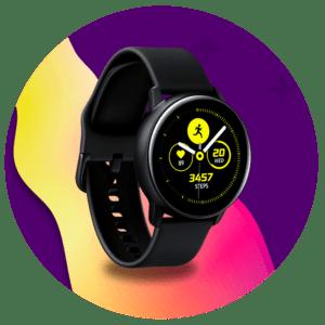 Ganhe um Smartwatch da Samsung no EU Esri 2019 com Guilherme Machado - Editor e Redator Portal GEO - Especialista em Marketing de Conteúdo - Content Marketing Specialist - imagem 1
