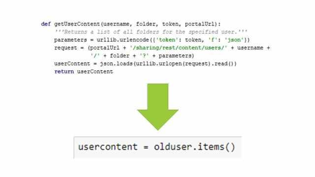 Principais conceitos do ArcGIS API for Python, parte 1: Python, APIs e REST - imagem 11