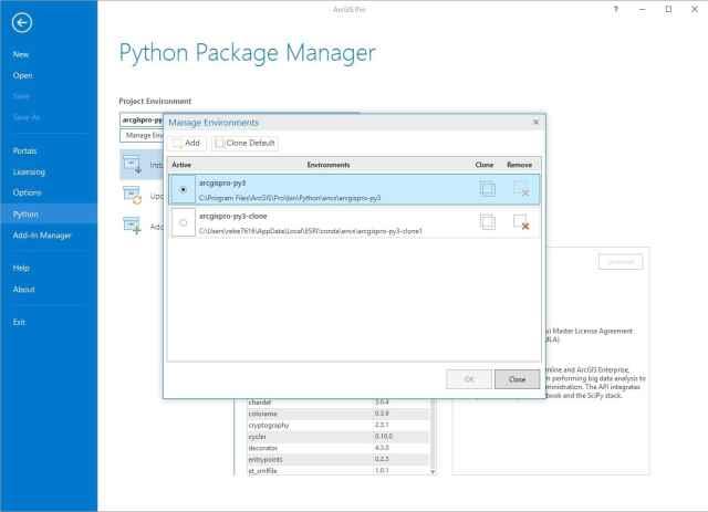 ArcGIS API for Python: os conceitos principais – parte 2 - imagem 4