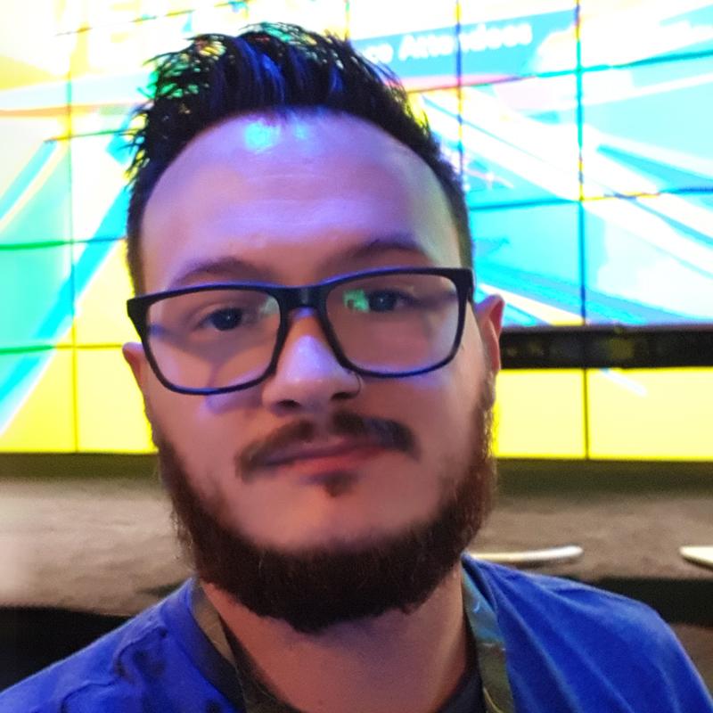 Bruno Paravatti - Product Manager