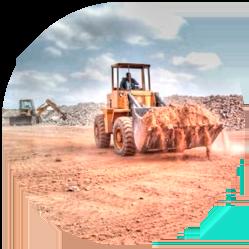 QR Code e Survey123 no carregamento de minério - imagem 1