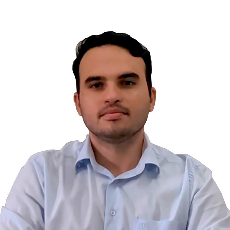 Thiago Patricio da Silva - Projetista da Cabo Telecom - Guest Post no Portal GEO
