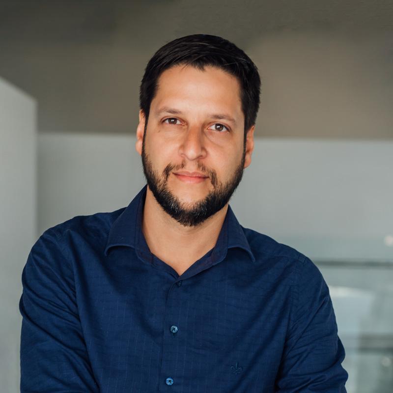 Tiago Sá - CEO da GeoSensori - Guest Post no Portal GEO