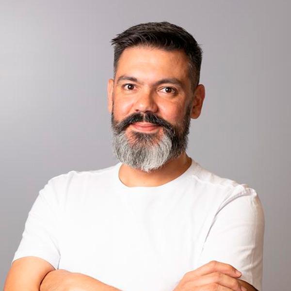 Saulo Oliveira - Especialista de Marketing de Produto - Imagem Esri - Autor Portal GEO