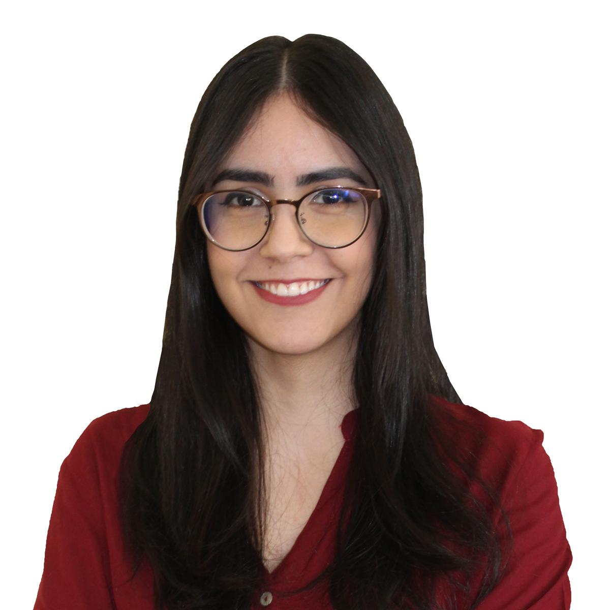 Maria Carolina - Marketing Técnico Imagem Esri - Autora Portal GEO - Autora ArcGIS