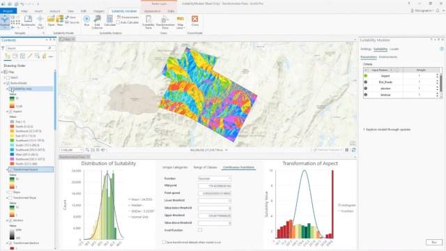 Confira as principais atualizações da plataforma ArcGIS - imagem 3