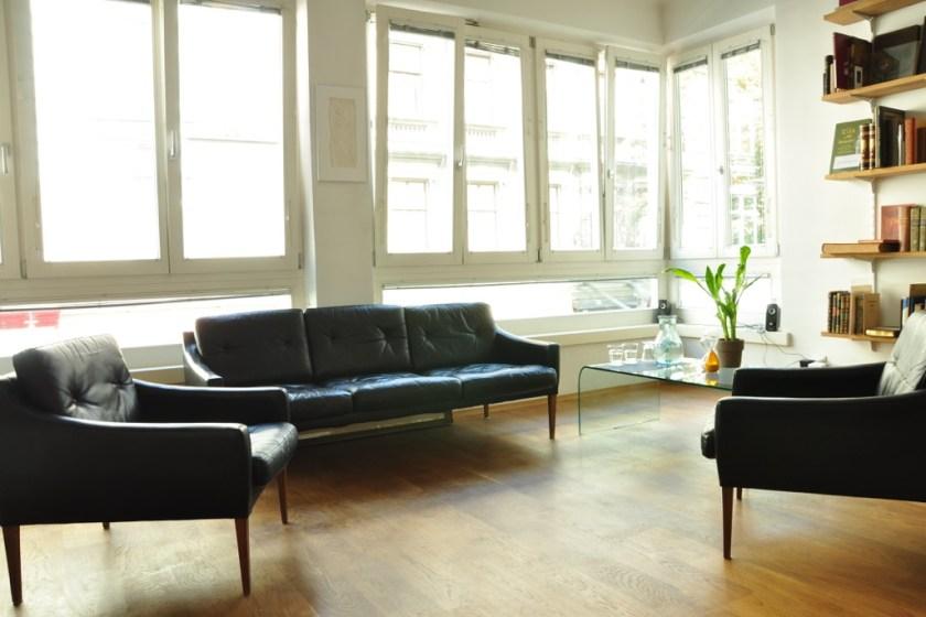 1070 Wien, Wir suchen Raumpartner für unsere Praxisgemeinschaft