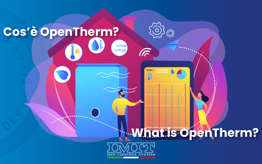 What is OpenTherm?