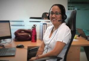 Ana José Morales, Gerente corporativo de Redes e Infraestructura en Karisma Resorts and Hotels