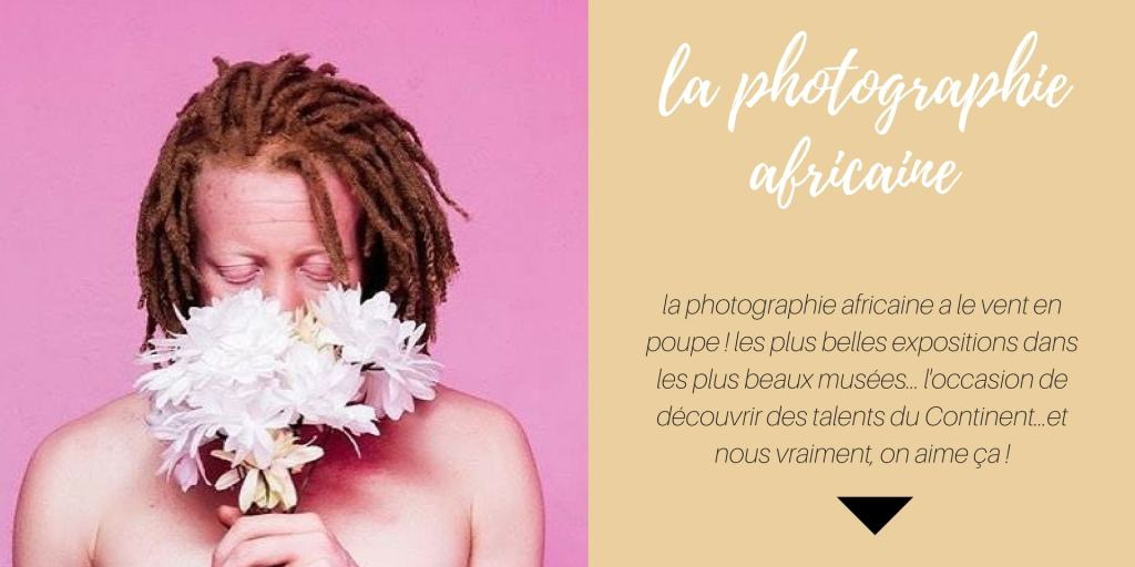 la photographie africaine