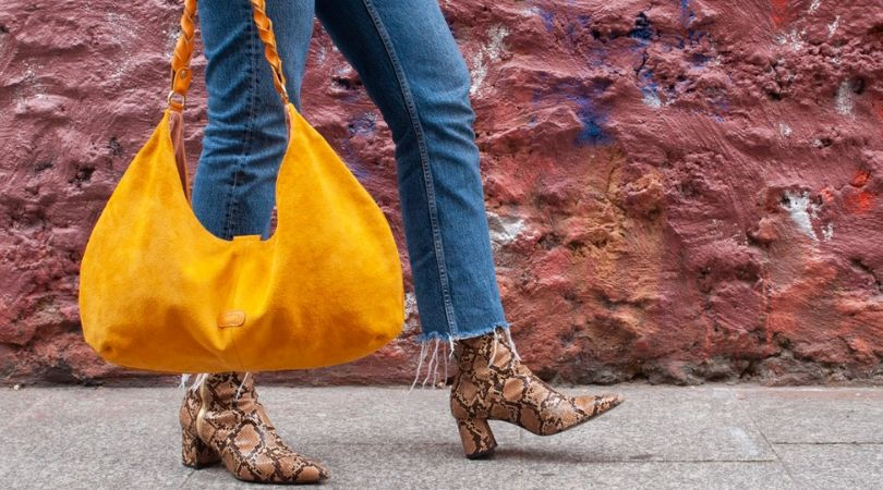 sac-hobo-suede-associer-chaussures