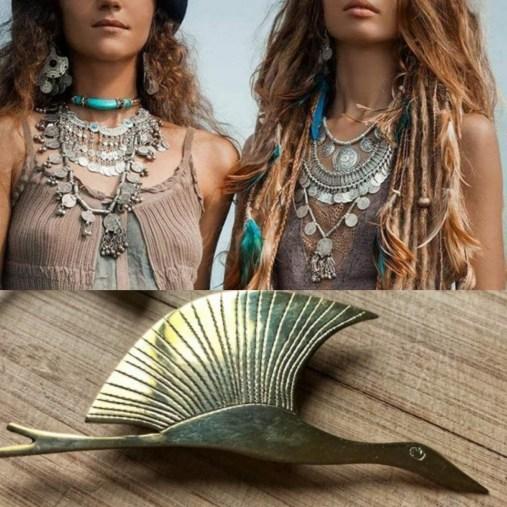 bijoux ethniques Inaden bijoux bohème chic