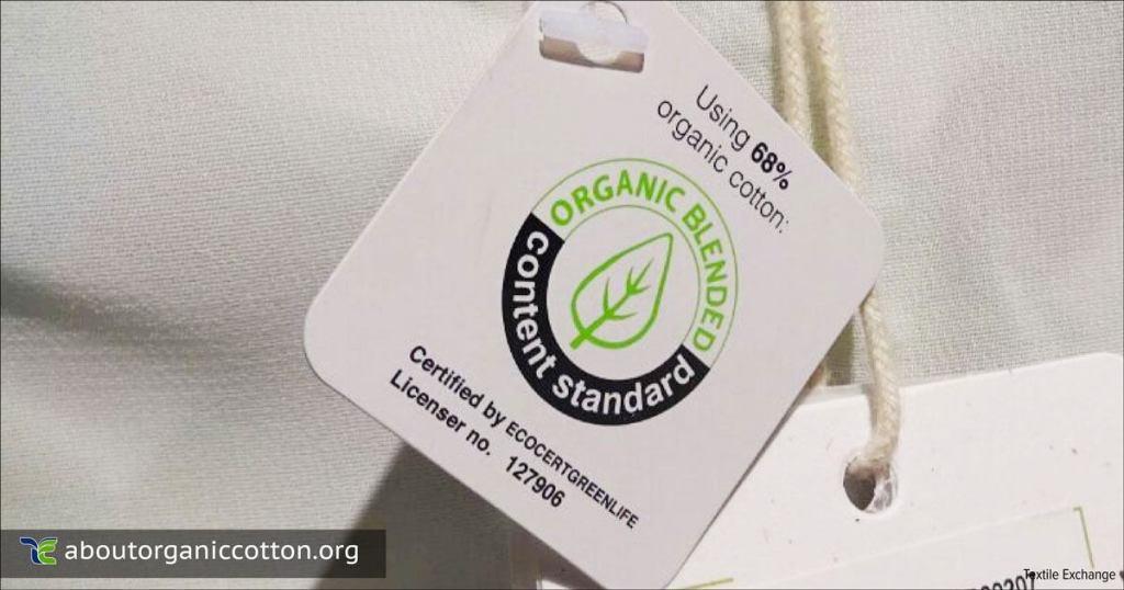 coton biologique dans la mode ecoresponsable durable