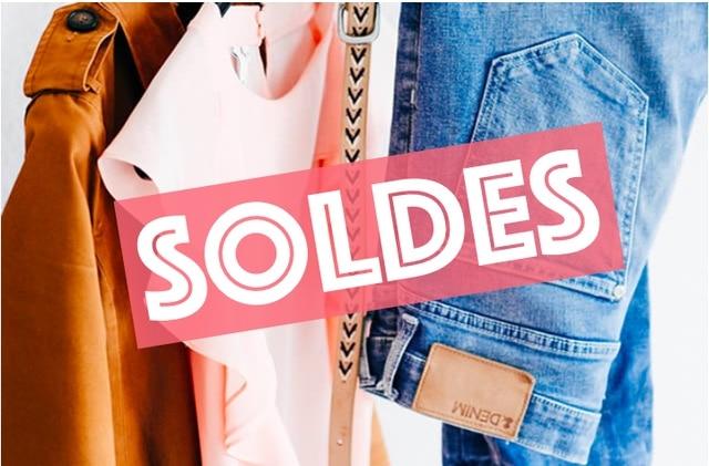 la mode éthique pas cher : profitez des soldes !