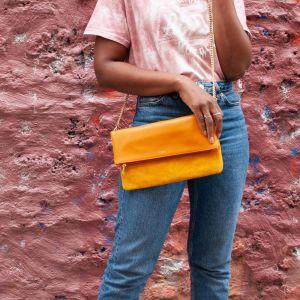 La pochette Almaz : un petit sac pour tous les jours !