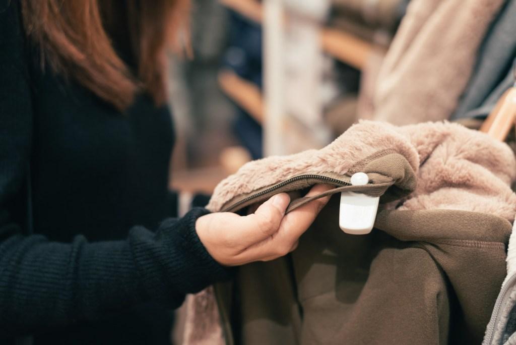 Privilégiez la qualité pour vos vêtements
