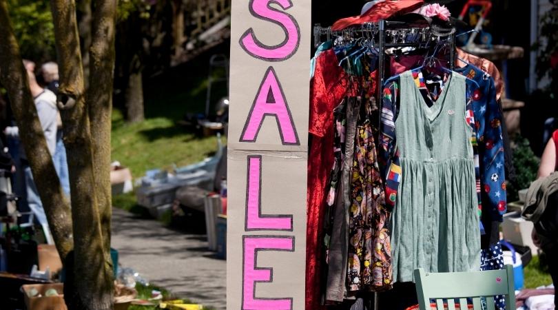 Évitez les revendeurs en vente privée