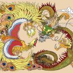 Feng Shui Animais Sagrados