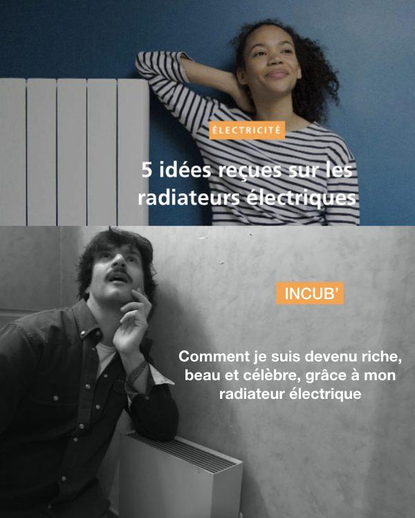 chauffage électrique - EDF et moi