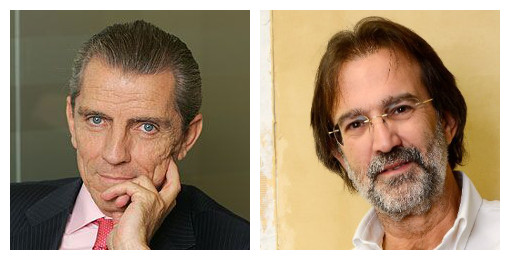 Manuel Conthe y Luis Martin Cabiedes - comité asesor Indexa Capital