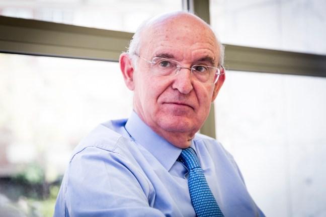 Pedro Luis Uriarte, nuevo miembro del Comité Asesor de Indexa