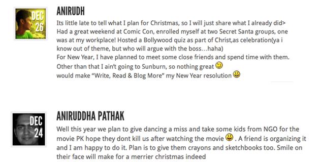 IndiBlogger Weekly Image 1