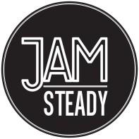 JAM STEADYlogo